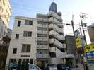 名古屋市営地下鉄鶴舞線/大須観音駅 徒歩1分 6階 築33年の外観