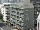 名古屋市営地下鉄鶴舞線/鶴舞駅 徒歩2分 6階 築16年の外観