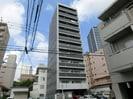 名古屋市営地下鉄名城線/東別院駅 徒歩1分 11階 築8年の外観