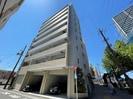 名古屋市営地下鉄名城線/東別院駅 徒歩1分 7階 築14年の外観
