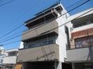 名古屋市営地下鉄桜通線/車道駅 徒歩3分 4階 築24年の外観