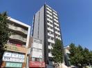 名古屋市営地下鉄鶴舞線/上前津駅 徒歩1分 4階 築12年の外観