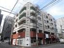 名古屋市営地下鉄名城線/上前津駅 徒歩2分 5階 築41年の外観