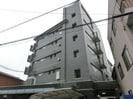 佐藤第一ビルの外観