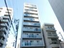 名古屋市営地下鉄名城線/金山駅 徒歩4分 9階 築6年の外観
