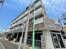 名古屋市営地下鉄鶴舞線/荒畑駅 徒歩5分 4階 築49年の外観
