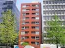 名古屋市営地下鉄名城線/久屋大通駅 徒歩2分 6階 築41年の外観