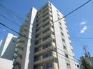名古屋市営地下鉄東山線/新栄町駅 徒歩13分 2階 築11年の外観