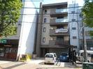 名古屋市営地下鉄名城線/東別院駅 徒歩4分 4階 築3年の外観