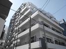 名古屋市営地下鉄鶴舞線/大須観音駅 徒歩4分 4階 築32年の外観