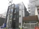 ノア名駅南の外観