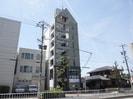 名古屋市営地下鉄桜通線/瑞穂運動場西駅 徒歩2分 6階 築26年の外観