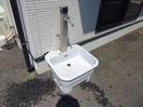 各戸外部水栓