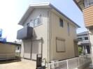 関西本線(東海)/桑名駅 徒歩17分 2階 築4年の外観