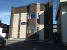Casa SOLEIL明野新町の外観