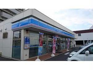 ローソン福山南蔵王町四丁目店(コンビニ)まで407m