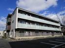 グランベレオCross Univ。Nの外観