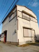 赤穂線(兵庫県内)/播州赤穂駅 徒歩22分 1階 築37年の外観