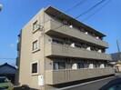 宮崎交通バス(宮崎市)/花ヶ島 徒歩1分 1-1階 築17年の外観