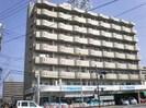 宮崎交通バス(宮崎市)/大橋3丁目 徒歩1分 5階 築31年の外観