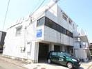 宮崎交通バス(宮崎市)/公立大学前 徒歩1分 4-4階 築40年の外観