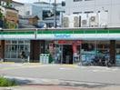 ファミリーマート大阪工大前店(コンビニ)まで183m