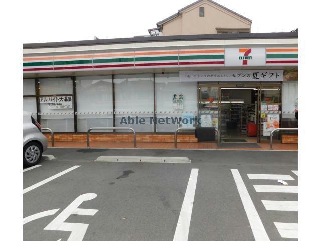 セブンイレブン守口京阪本通店(コンビニ)まで144m