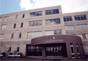 山形医療技術専門学校(大学/短大/専門学校)まで1251m