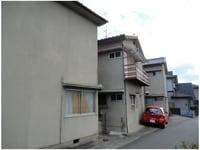 名古山貸家 1-2階