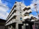 飾磨中村コーポの外観