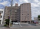 キャッスルコート東辻井の外観