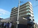 アルファステイツ五軒邸弐番館の外観