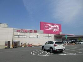 マックスバリュエクスプレス富士水戸島店