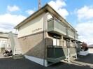岳南電車/岳南原田駅 徒歩9分 1階 築15年の外観
