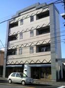 元町JUNマンションの外観