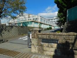 富士市立岳陽中学校