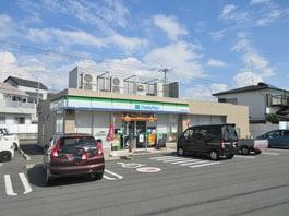 ファミリーマート富士宮神田川町店