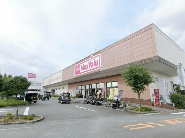 ローソン富士天間店(コンビニ)まで358m※ローソン富士天間店