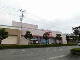 ファッションセンターしまむら富士南店