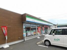 ファミリーマート富士川成島店