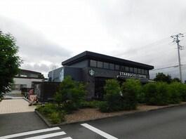 スターバックスコーヒーイオンタウン富士南店
