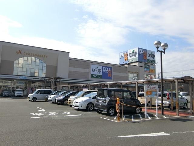 エディオンクロスガーデン富士中央店(電気量販店/ホームセンター)まで1751m※エディオンクロスガーデン富士中央店