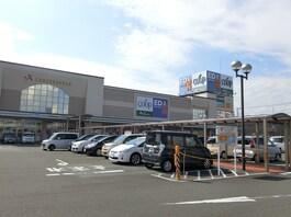 エディオンクロスガーデン富士中央店