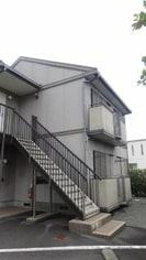 東海道本線/原駅 徒歩5分 1階 築27年の外観