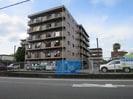伊豆箱根鉄道駿豆線/三島広小路駅 徒歩19分 4階 築23年の外観
