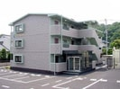 東海道本線/三島駅 バス:15分:停歩5分 3階 築18年の外観