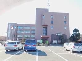 清水町役場