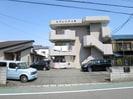 伊豆箱根鉄道駿豆線/三島広小路駅 徒歩17分 2階 築30年の外観