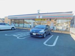 セブンイレブン清水町中徳倉店