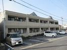 伊豆箱根鉄道駿豆線/修善寺駅 徒歩6分 2階 築13年の外観